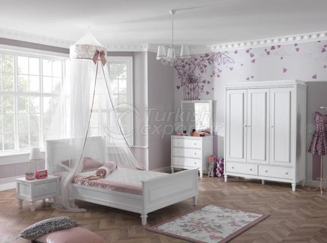 Young Room Hazeran