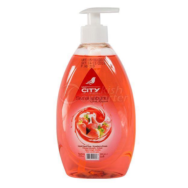 T-958 Liquid Hand Soap