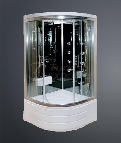 Compact Shower Systems C-2027