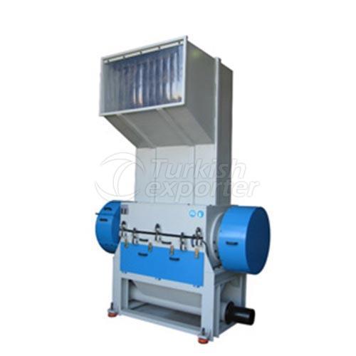 IM TYP 50-150 High Capacity Granulators