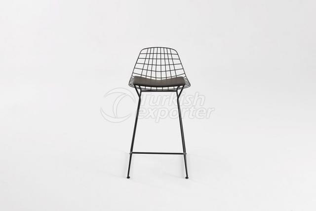 EA8241 Bar Chair