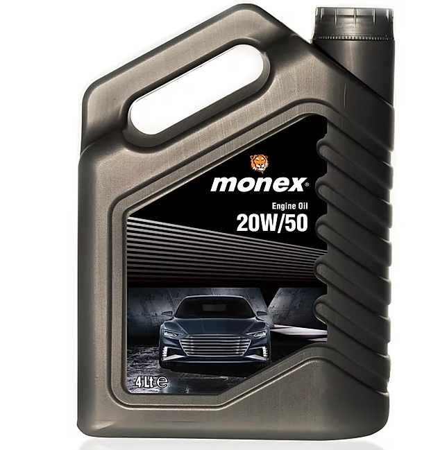 MONEX Aceite de motor 20W50