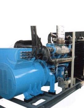 Generator - SGS 10-2200