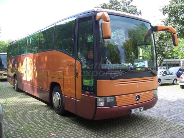 bus glass