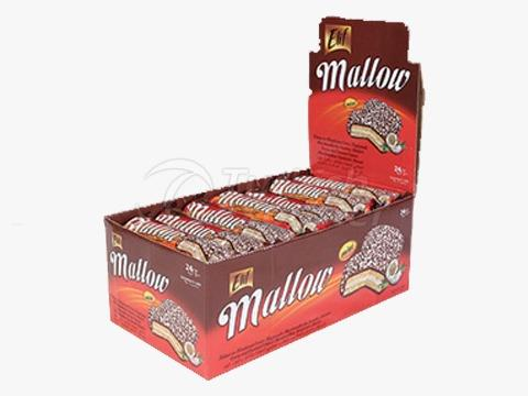 Elif Mallow Marshmallow Biscuits