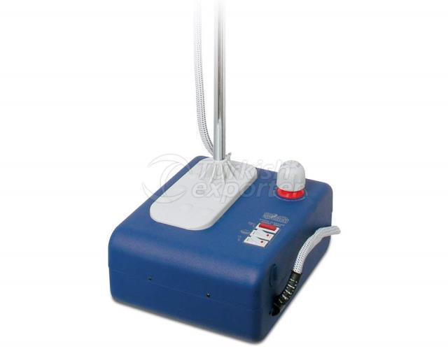 Robô de limpeza a vapor GLD MN 2000