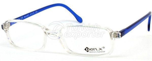 College Glasses 601-17