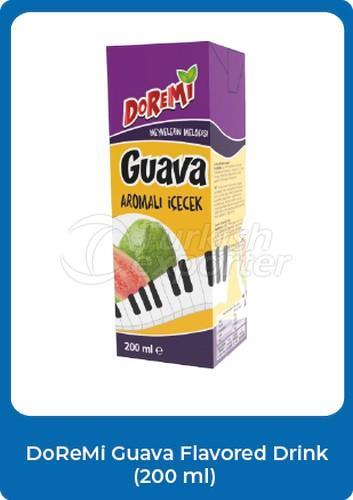 Doremi Guava Flavored Drink