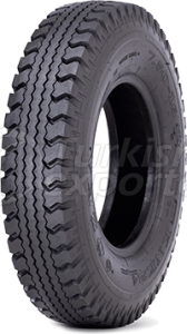 Light Truck And Buses Tire KNK24