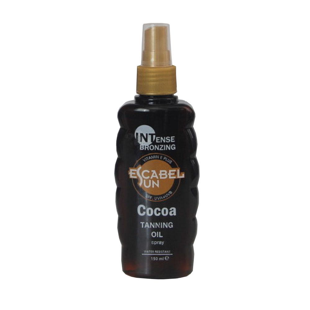 Cocoa Intense Bronzing Oil