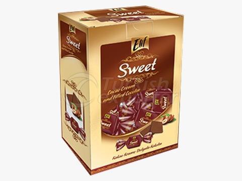 Elif Sweet Double Twist Napolitan