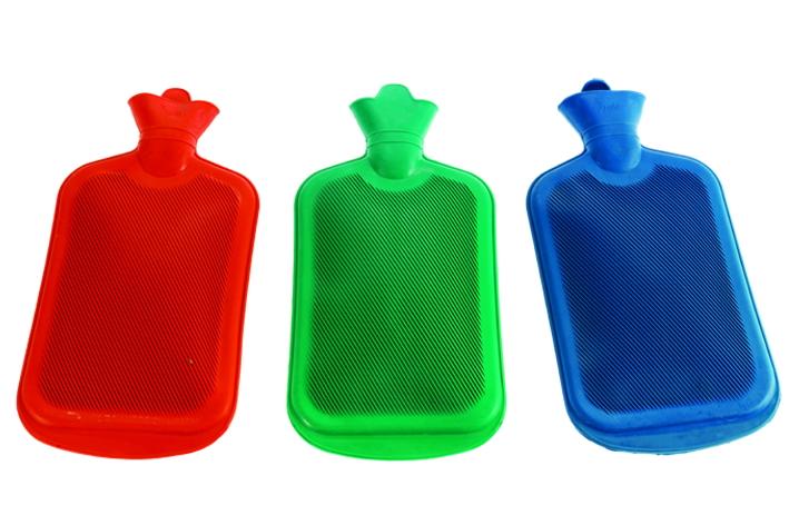 Haiti 2000ml Normal Hot Water Bottle KC-0001