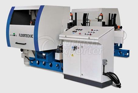 Window Manufacturing Machine Weinig