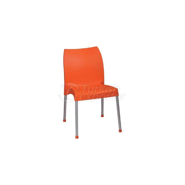 Seat Without Arm