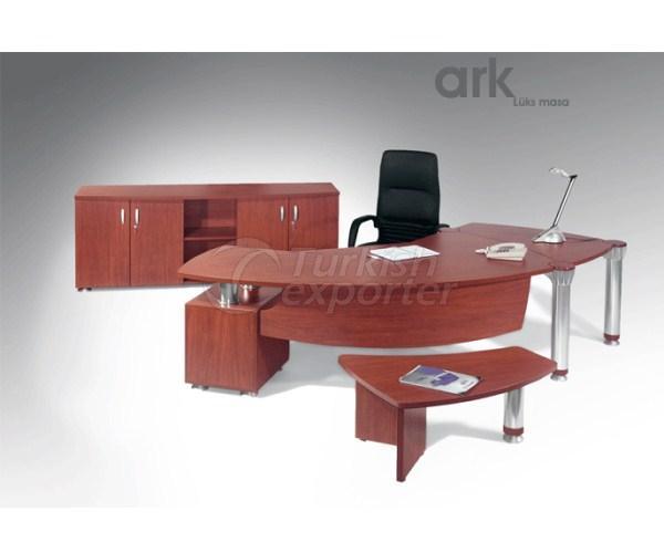 Executive Table Ark