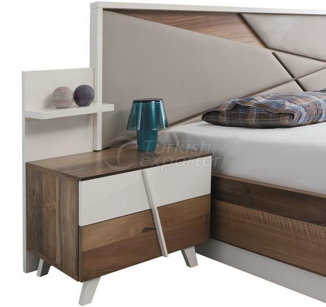 Yatak Odası Paris