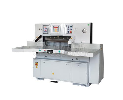 KAYM 78 PD FULL AUTOMATIC PAPER CUTTING MACHINE/ GUILLOTINE