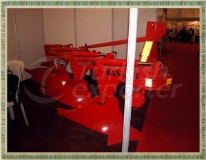 Automatic Plough