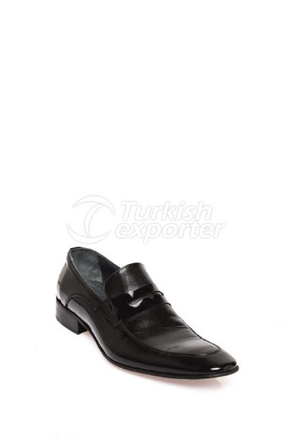 WSS Wessi Suede Classical Shoes