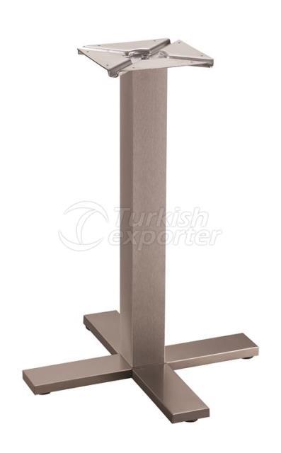 MSS-PLLE-TL 50X50-Pata de mesa 50x50cm