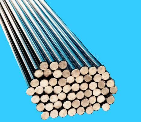 Stainless Rods