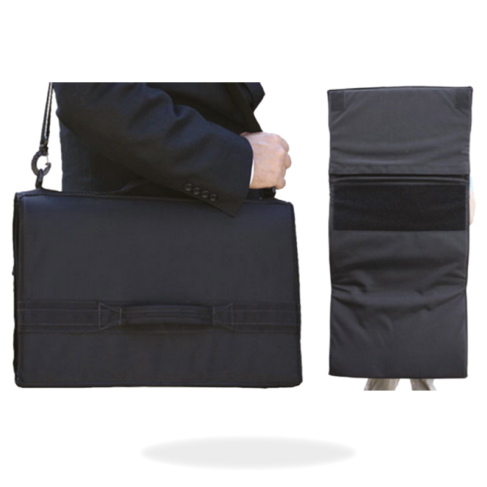 BALLISTIC PROTECTIVE CARRYING BAG