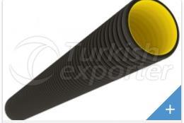 150mm Corrugated Pipe