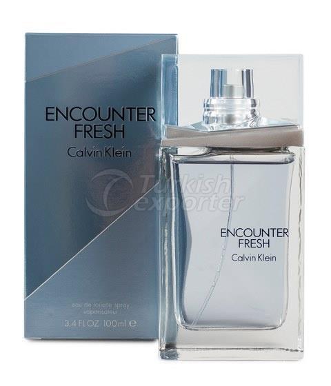 Ck Encounter Fresh Homme