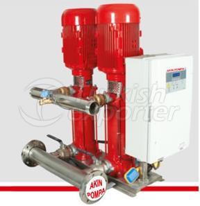 Hydrophore Pumps SPL-B
