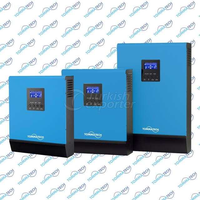 Tommatech K Serisi Off-Grid Inverter