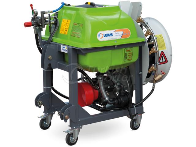 LKS-AB-200 Sprayers Machine