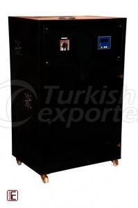 150KVA Three Phase Static Voltage Regulator
