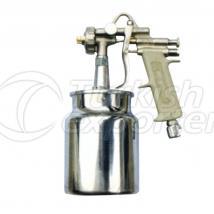 G 70 Air Paint Spray Gun