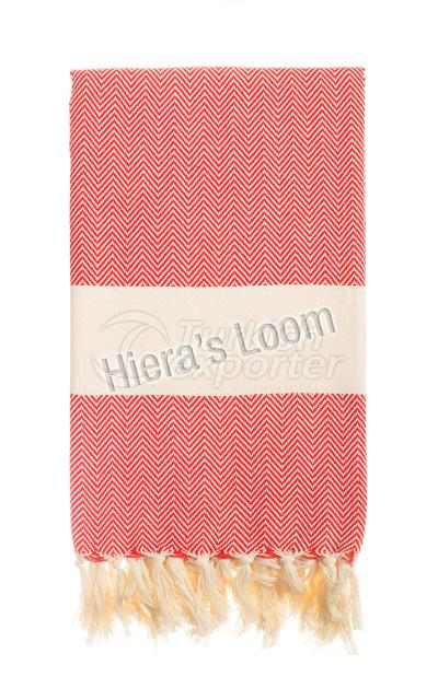 Herringbone Pesthemal TIM7003