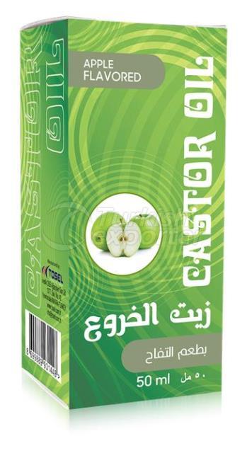 Castor Oil Apple