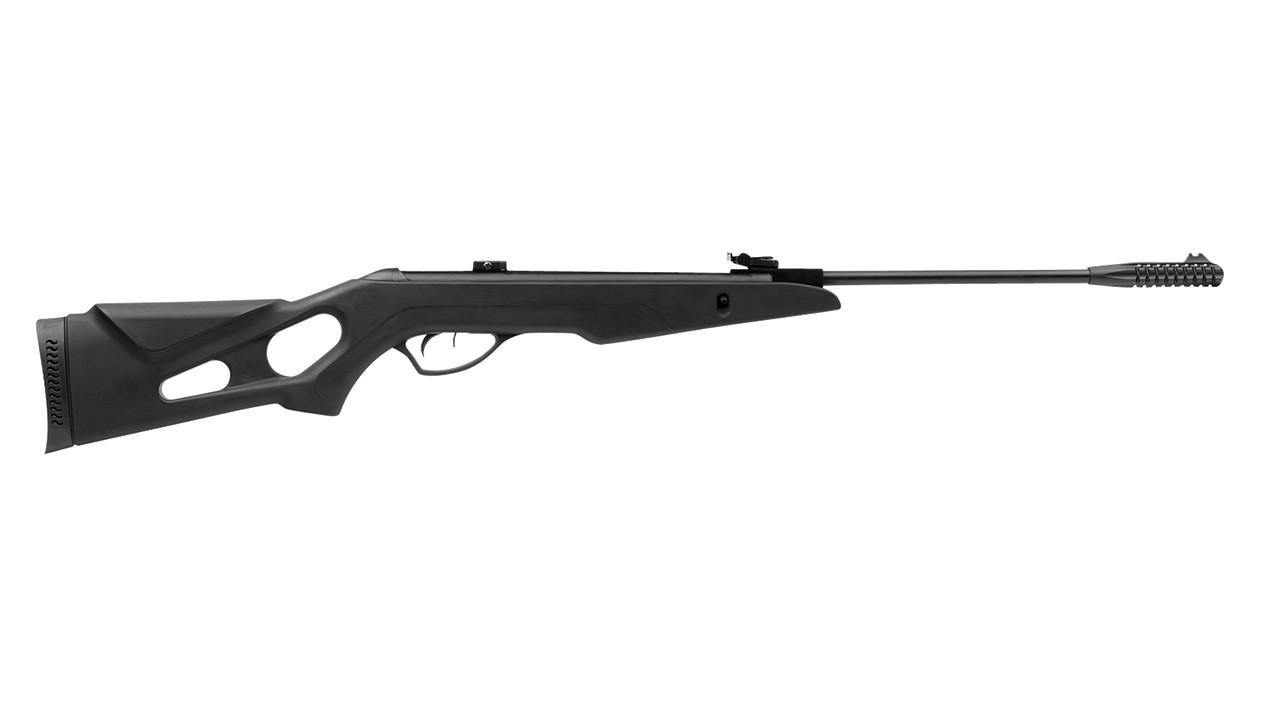 Piezas de plástico - Armazón de rifle de aire 1