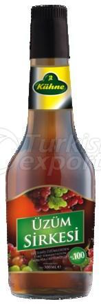 Vinegar of Grapes
