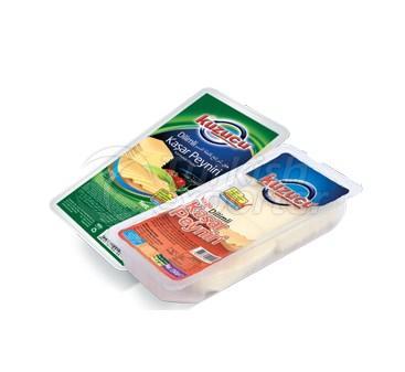 Sliced Cheddar Cheese 250 g.