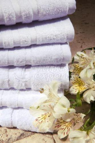 Straight Towels