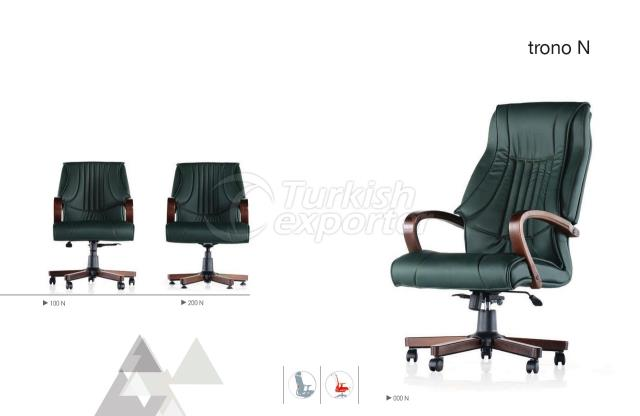 Gld Trono N Office Chair