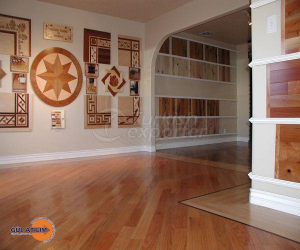 Laminated Flooring 06