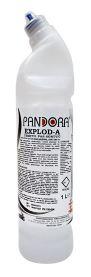 Pandora Nano Explod A - Средство для удаления ржавчины