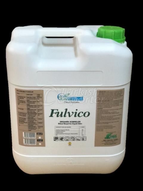 Greentech Fulvico