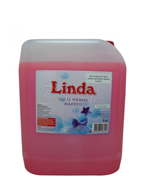 Sabonete líquido
