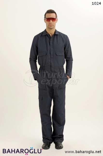 Work Wear 1024