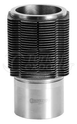 Deutz cylinder liner 812 (ø95mm)