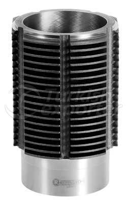 Hatz cylinder liner (ø108mm)