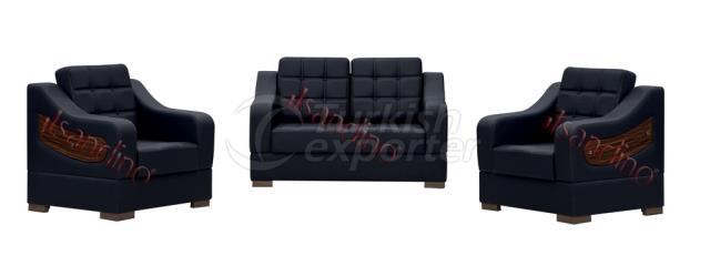 Tuna Sofa Set