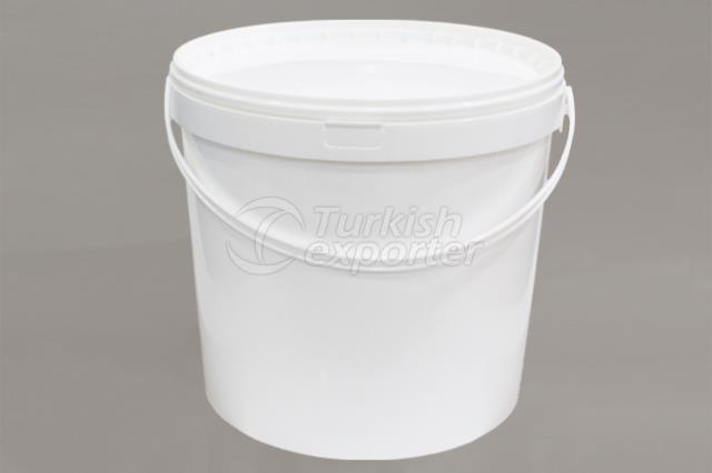 BKY 1200 plastic container