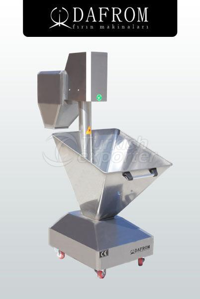Flour Sieving Machine (IPEK)